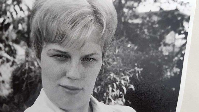 Inger Svensson 75 år