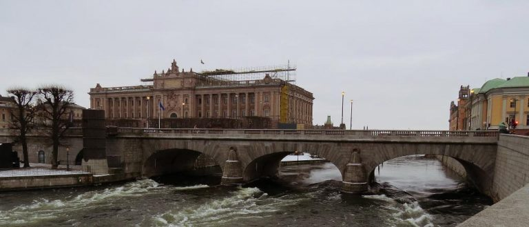 Stockholm, en berättelse om en huvudstad, del 10