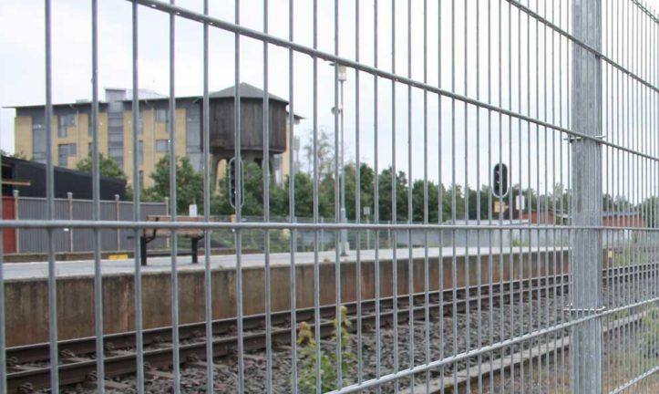 Järnvägsområdet är statens ansvar