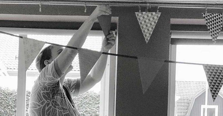 Martinas blogg: Jobbstart, fönsterklättring och nya tänder