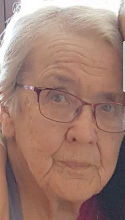 Raili Weiström 93 år
