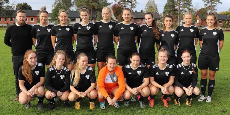 SIS och IFK Värnamo U i samma serie