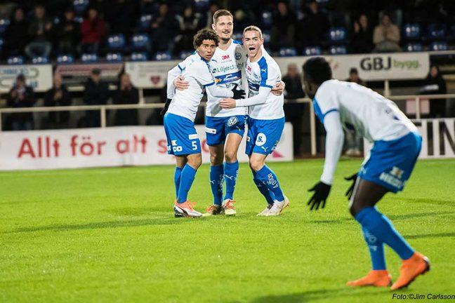 Vi följer IFK:s ödesmatch