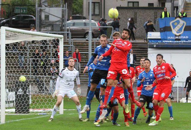 IFK i premiär mot HBK