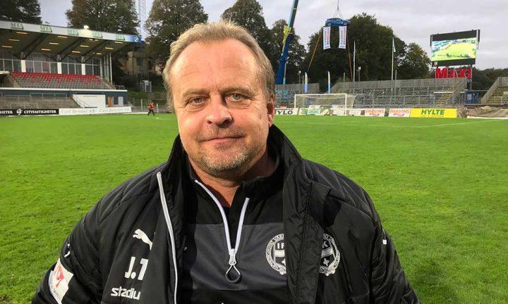 IFK-seger med 2–0