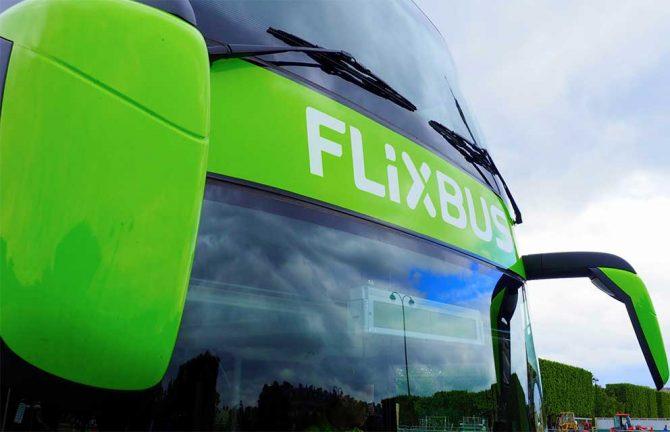Nu startar direktbuss till Stockholm