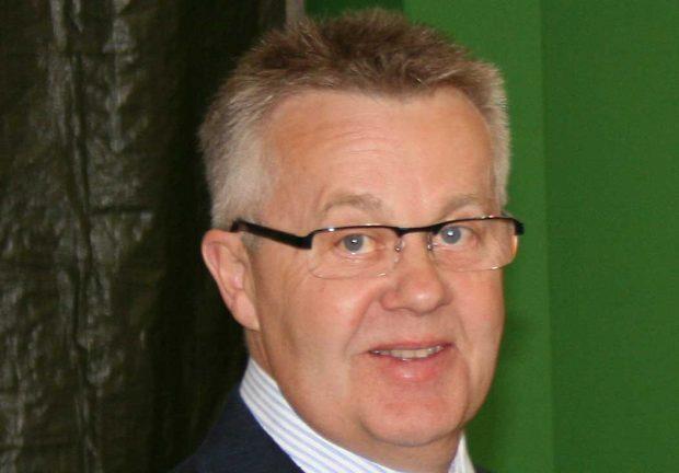 Lars-Ivan Lindblad 70 år