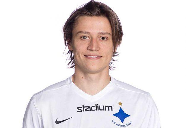 Simon Thern kan vara klar för IFK Göteborg