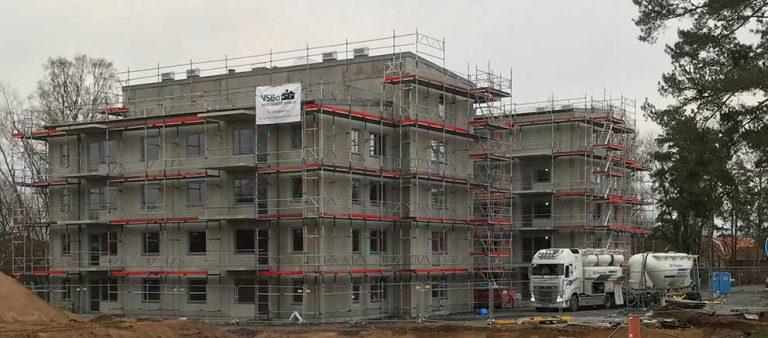2019 – ett rekordår för bostadsbyggande?
