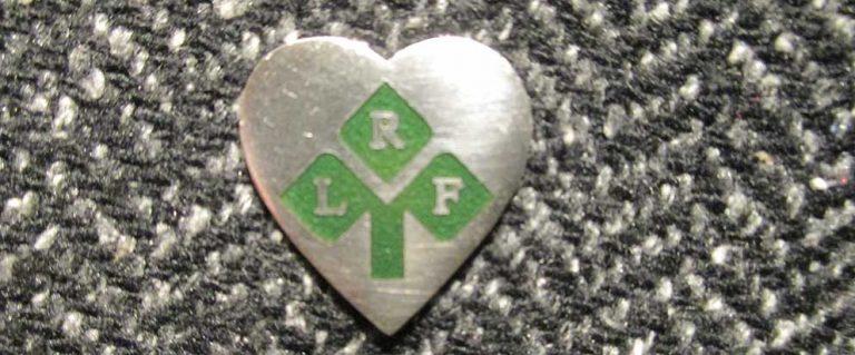 Lennart fick gröna hjärtat