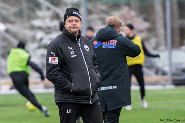 IFK vann med 4–0
