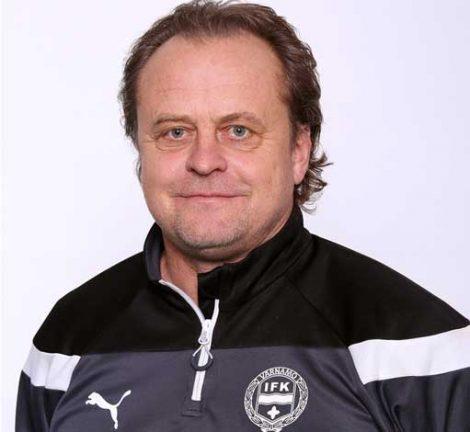 Jonas Thern blir huvudtränare i IFK