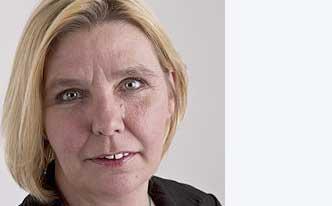 Alice Åström kandiderar till EU