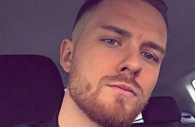 Filip Eklund 24 år