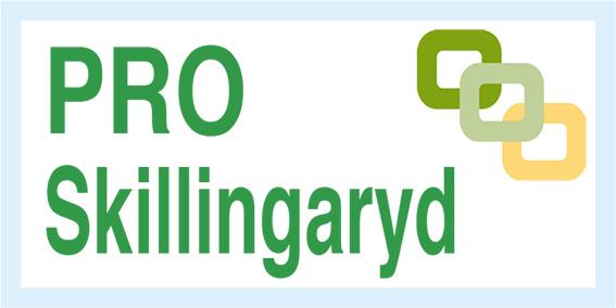 PRO Skillingaryd är ny fast annonsör
