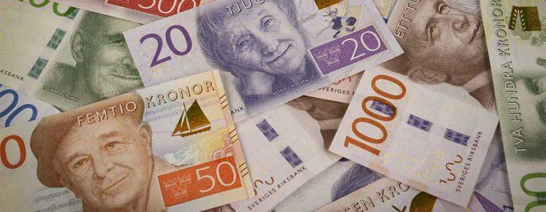 Invånarna i Vaggeryds kommun får tillbaka nästan 5 miljoner kronor