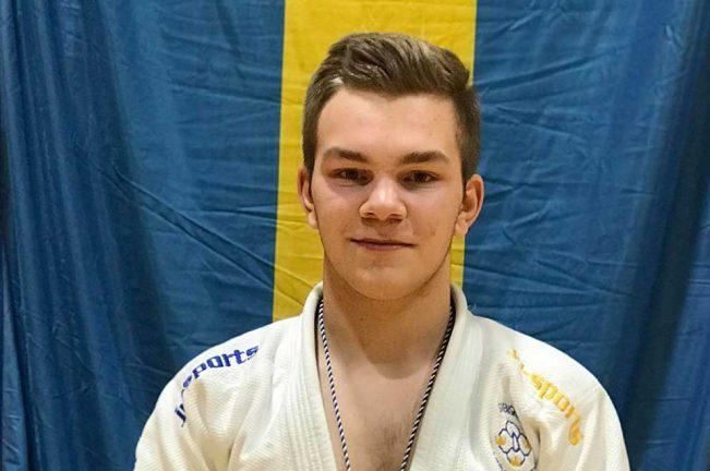 Tog brons för Sverige