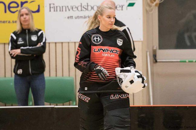 VIK chockade Karlskrona
