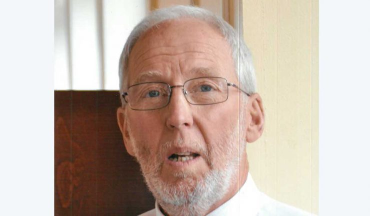 Erland Claesson 80 år