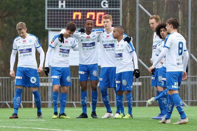 Bildspel: Tre IFK-mål – men förlust