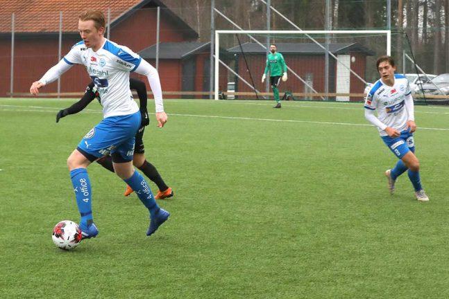 IFK föll i Skåne