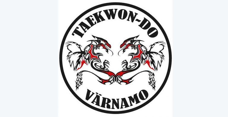 Duktiga i taekwondo