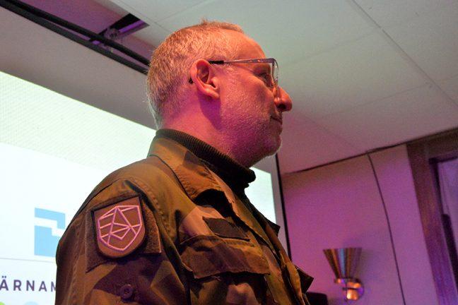 Stor terrorattack ska övas i centrala Värnamo