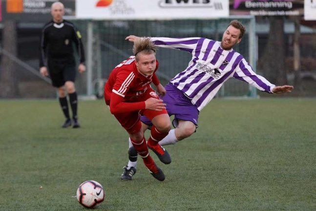 Bildspel: V-Södra vann över Kärda