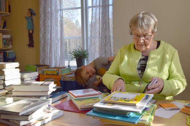 Lilli-Ann blir årets kulturpristagare