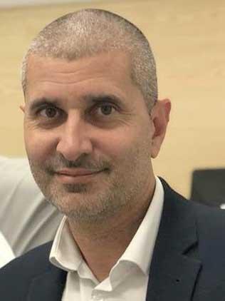 Salomon Mir 48 år