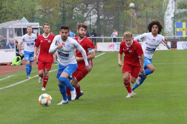 Bildspel: IFK tappade hemma – första förlusten