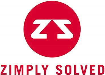 Administratör till Zimply Solved
