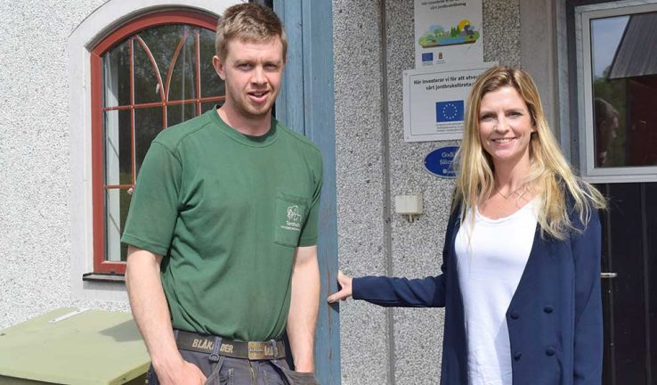 EU-kandidat besökte Bratteborg