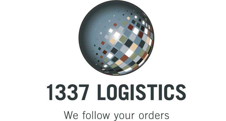Chaufför till 1337 Logistics