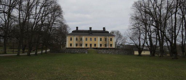 Stockholm, en berättelse om en huvudstad, del 17