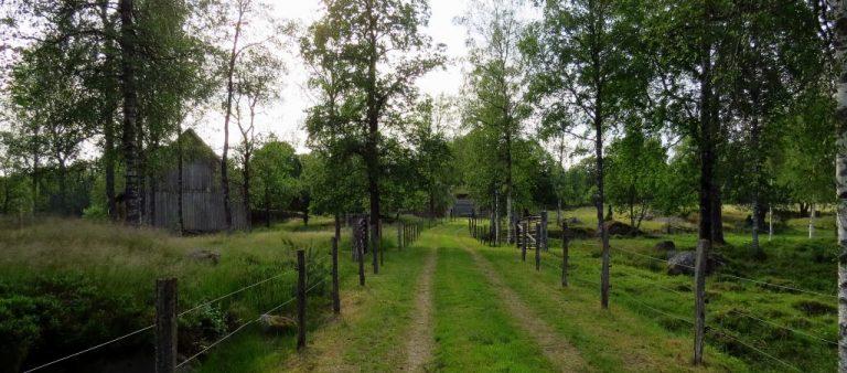 Moens gård, del 2