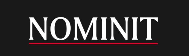 Strategisk inköpare till Nominit