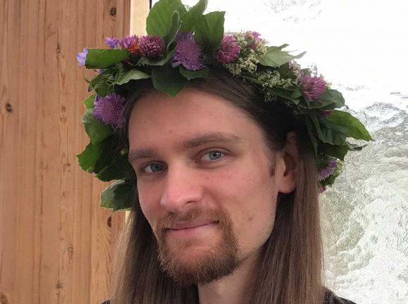 Dagh Bunnstad 30 år