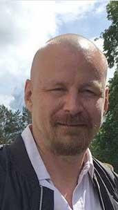 Marcus Pettersson 43 år