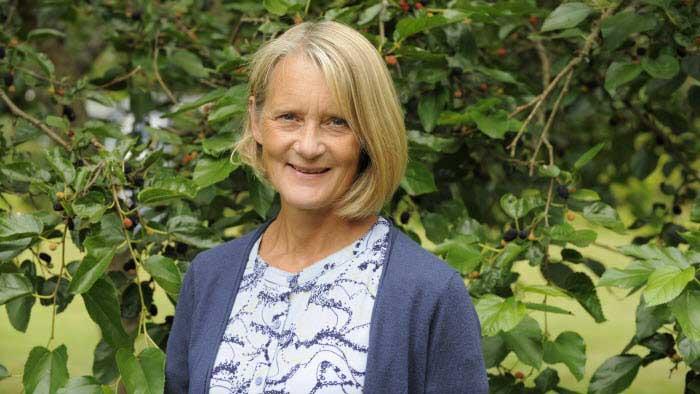 Karin Eickhoff blir ny regionchef