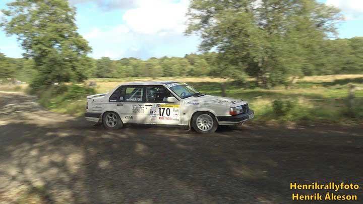 Sydsvenska Rallycupen utgår