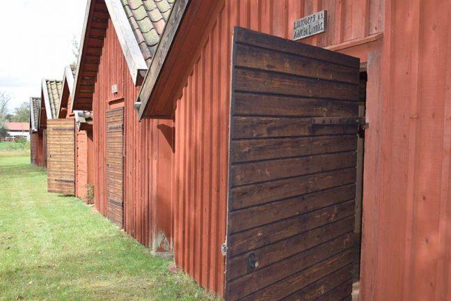 Tyck till om Åkersområdet