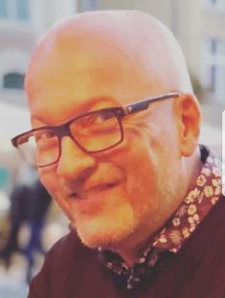 Micke Juul 51 år