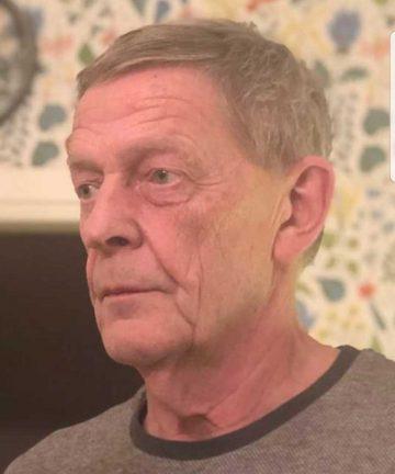 Knud Juul 71 år