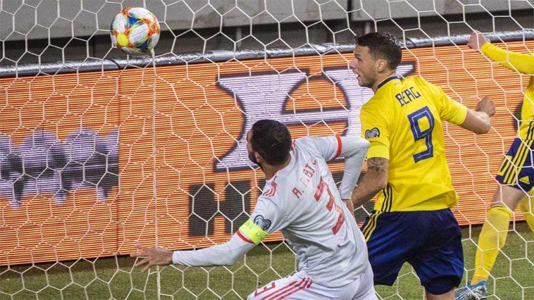 Spanien och Polen väntar i EM-slutspelet