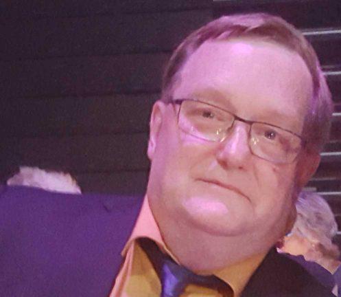 Anders Ruderfors 60 år