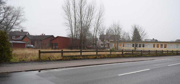 Parhus byggs i Vaggeryd