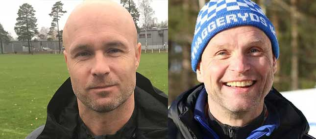 Anders och Thomas  fortsätter som WIK-tränare