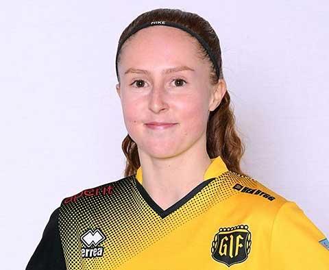 IFK-seger i damtrean