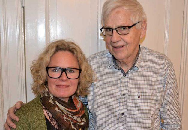 25 år med Waggeryds Museiförening